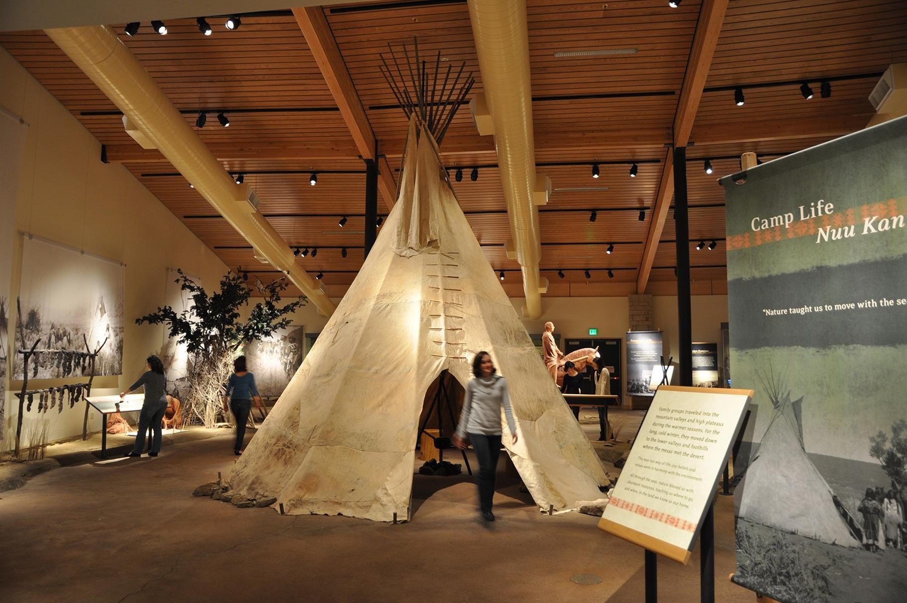 Ute Museum