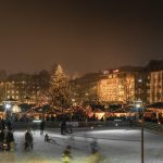 Christmas Markets Bring Joy to the World