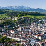 Historical Treasures of St. Gallen