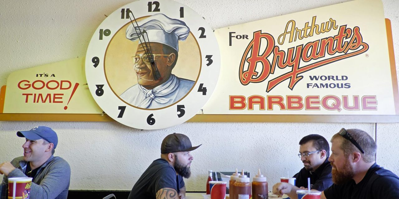Kansas City is More than Just Barbecue
