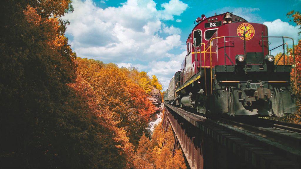 A & M Railroad Excursion