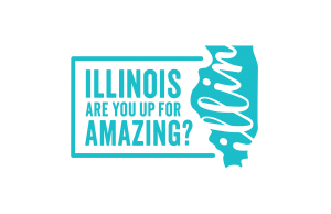 Illinois Tourism Logo