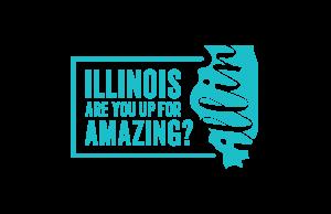 Illinois Tourism Logo