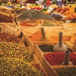 Food-based Trips Offer Some New Directions