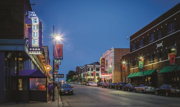 Discover the Diverse Options That a Kansas City Itinerary Offers