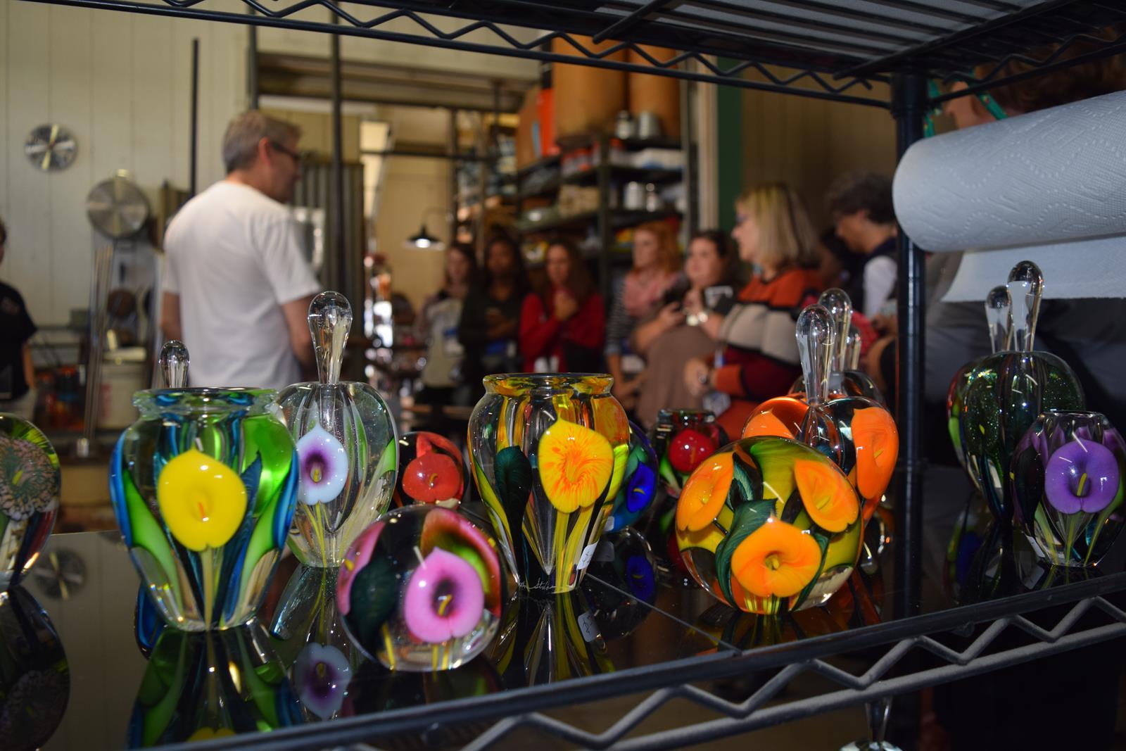 Lotton Art Glass Gallery