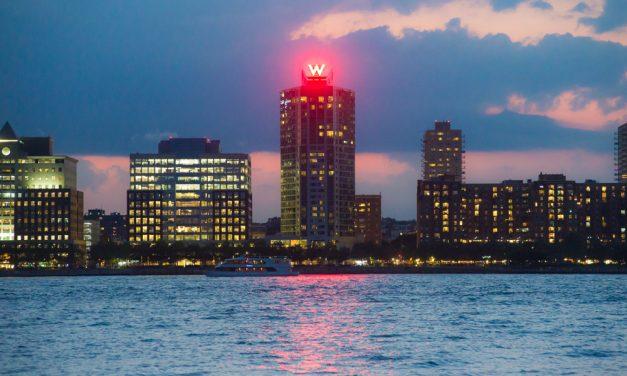 New Jersey Itinerary: Girlfriends Getaway in Hoboken with an International Flair