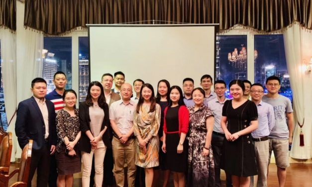 First-ever Business Travel MICE Procurement Conference 2019 – Strengthen ITB China's positioning in MICE and Corporate Travel