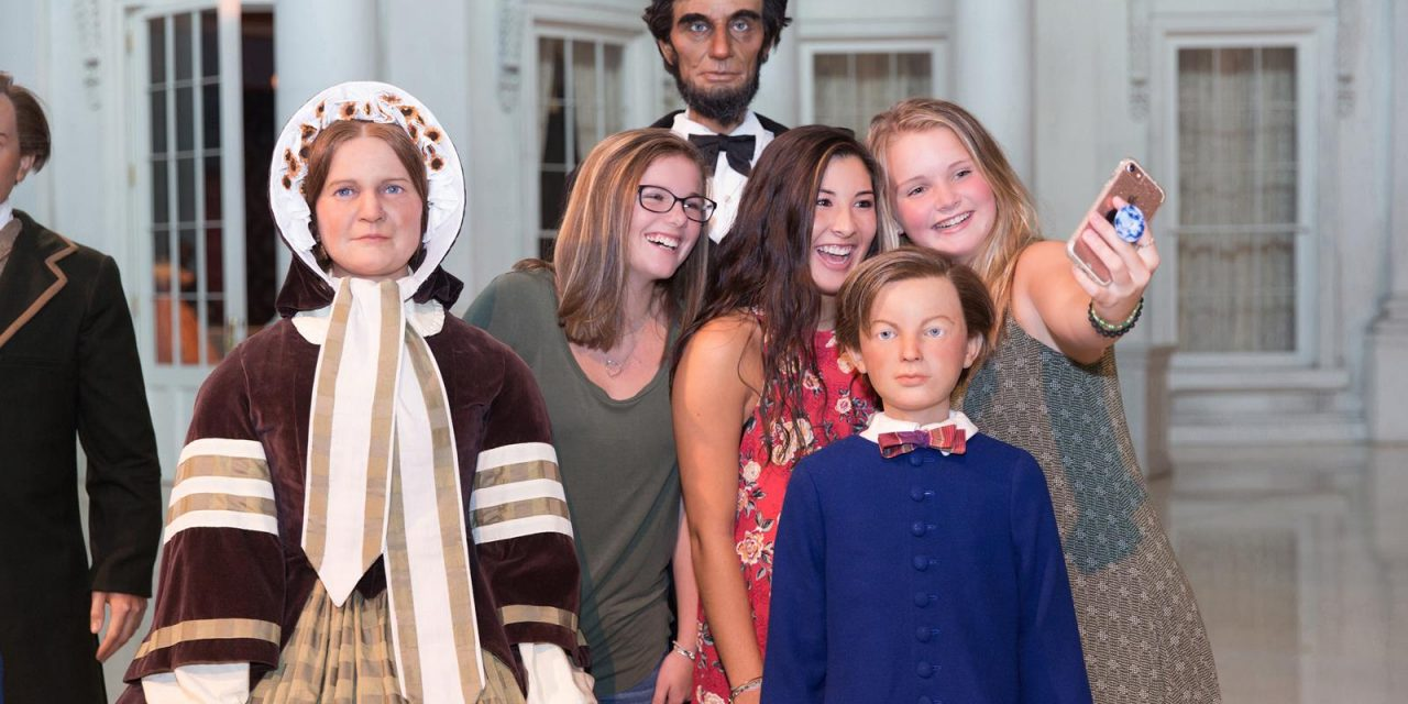 Stories Come to Life at the Abraham Lincoln Presidential Library and Museum