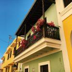 Exploring the Streets of Old San Juan