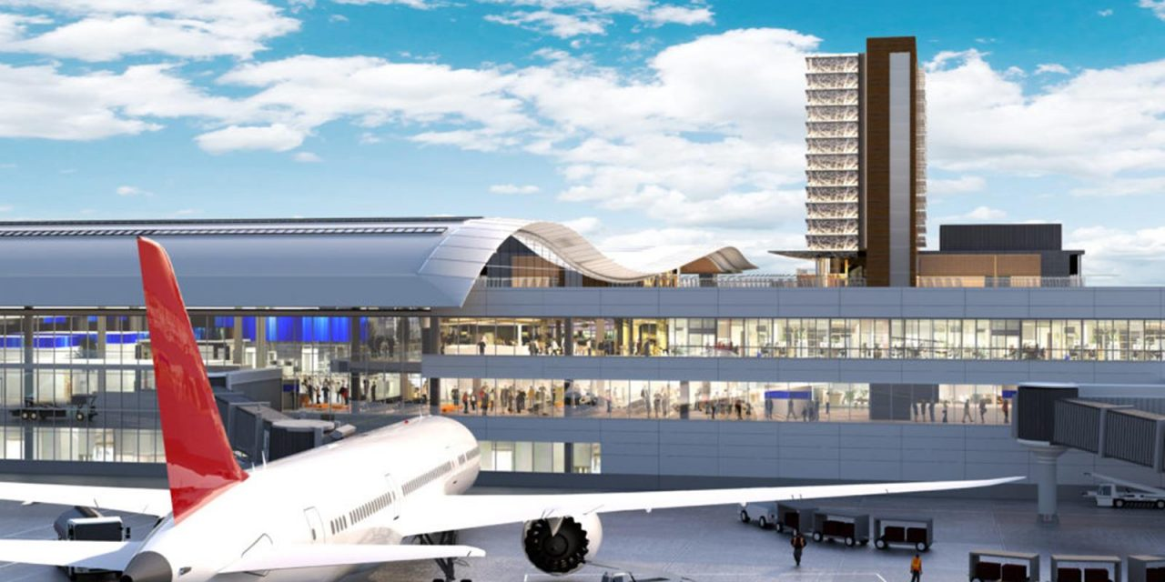 Nashville Airport Plans Major Overhaul, Tennessee