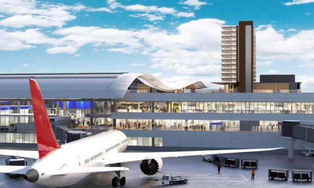 Nashville Airport Plans Major Overhaul, Tennessee