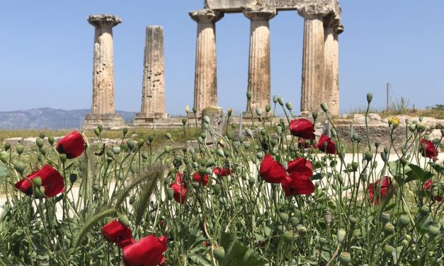 Greece Grabs the Spotlight in Indianapolis, Indiana