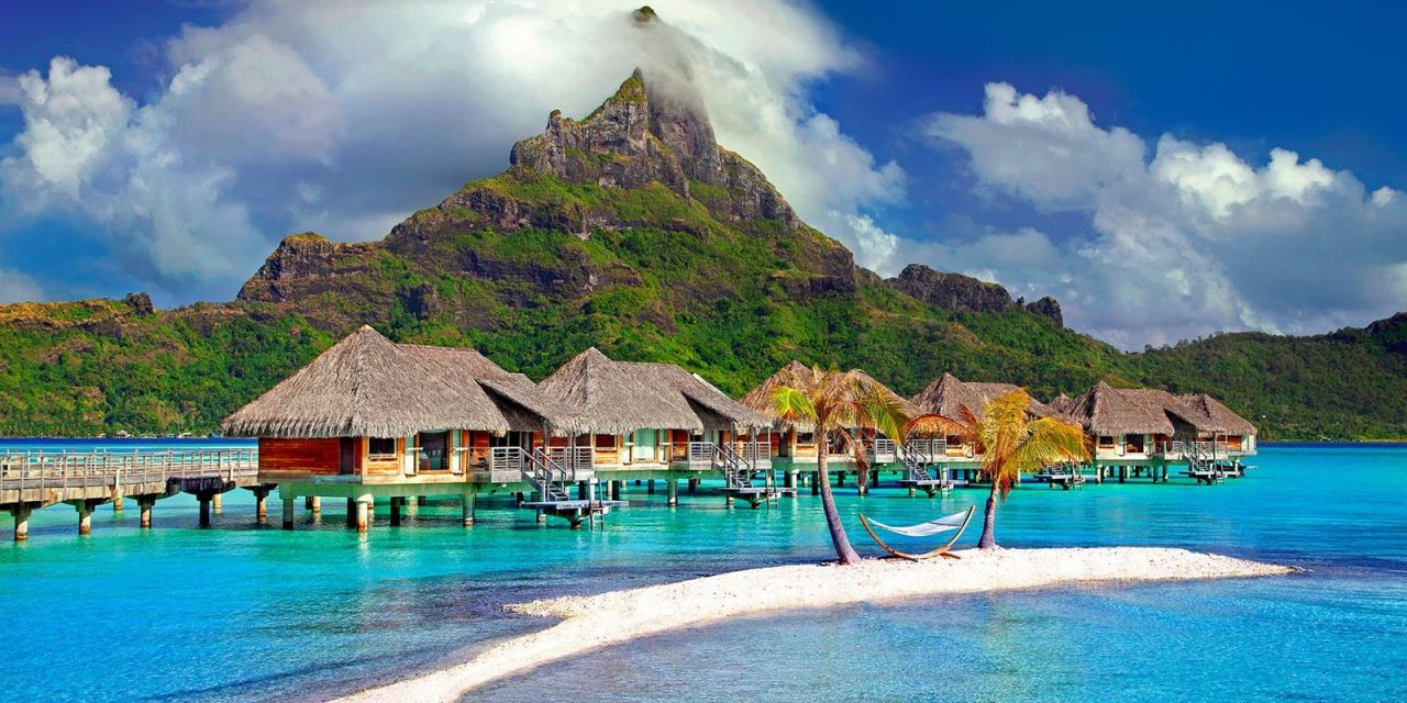 Princess Cruises to Return to South Seas Paradise, Tahiti