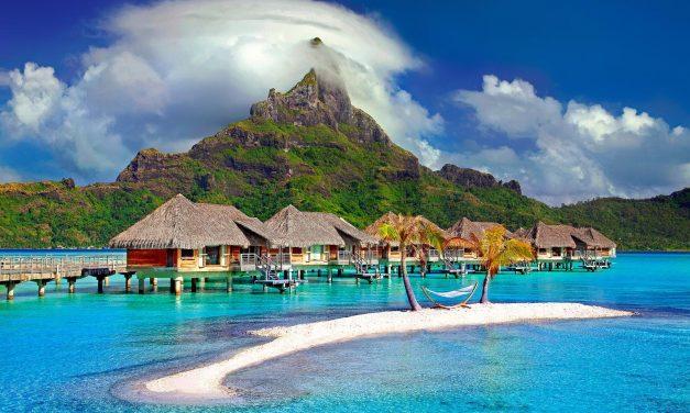 Princess Cruises to Return to South Seas Paradise, Tahiti