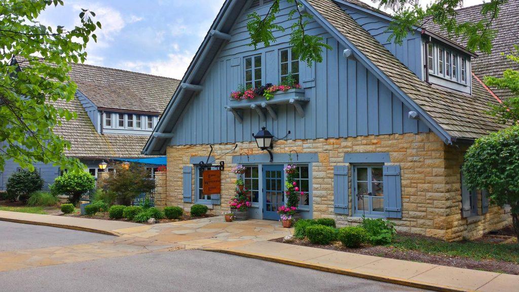 Pere Marquette Lodge and Conference Center