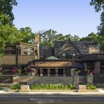 Take a Tour of Frank Lloyd Wright's Life