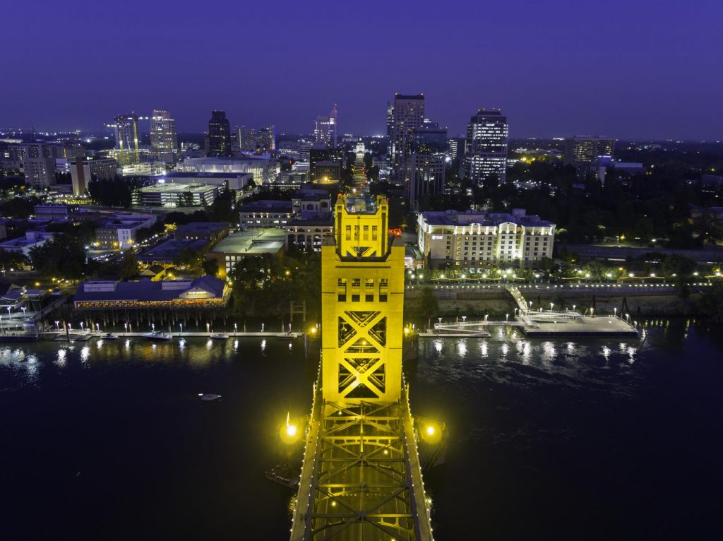 Tower Bridge - Credit Justin Majeczky