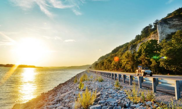 Explore the Great Rivers and Routes of Southwest Illinois