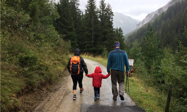 How to Plan the Essentials of a Family Road Trip
