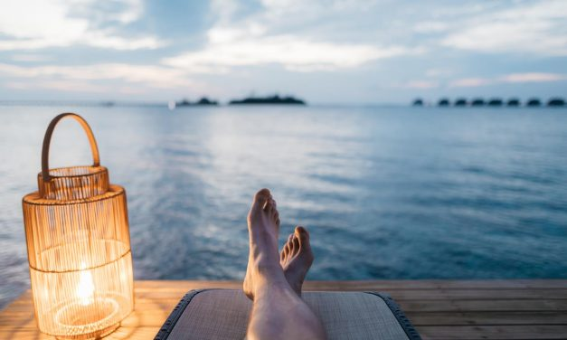 3 Different Ways to Vacation