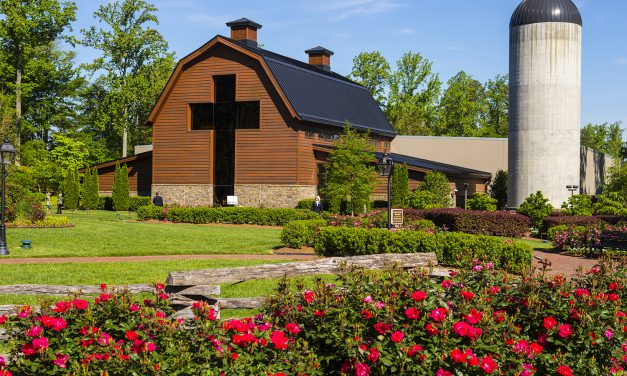 15 Top Religious Attractions in the U.S.