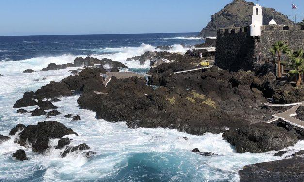 Terrific Tenerife