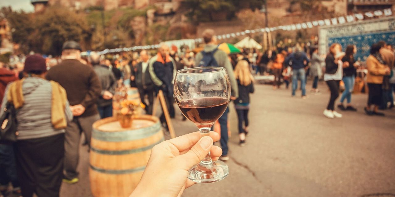 Oenophile's Paradise: The Best Wine Festivals for Groups