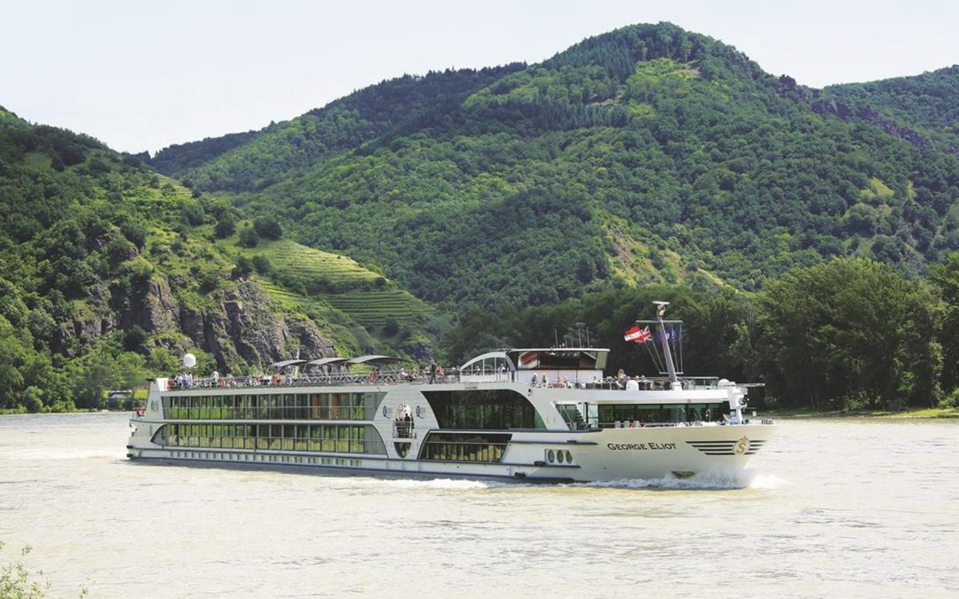 MS George Eliot exterior - Courtesy of Riviera River Cruises (Copy)