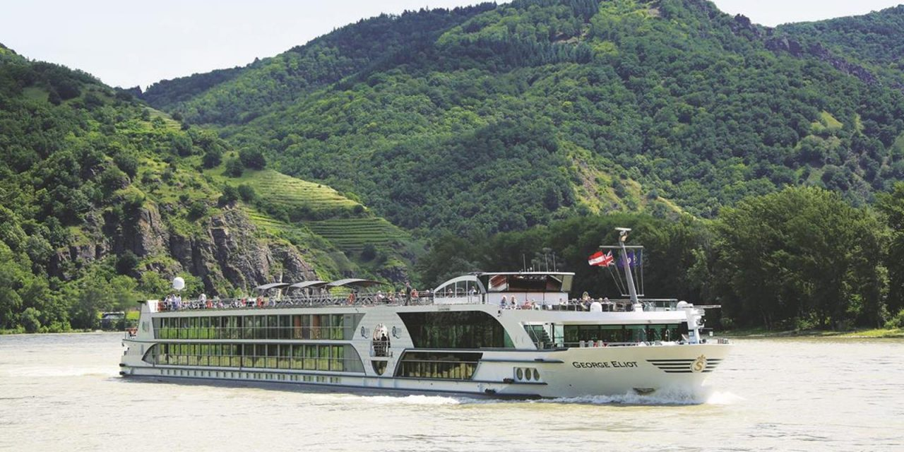 Riviera River Cruises – Expansion and Growth