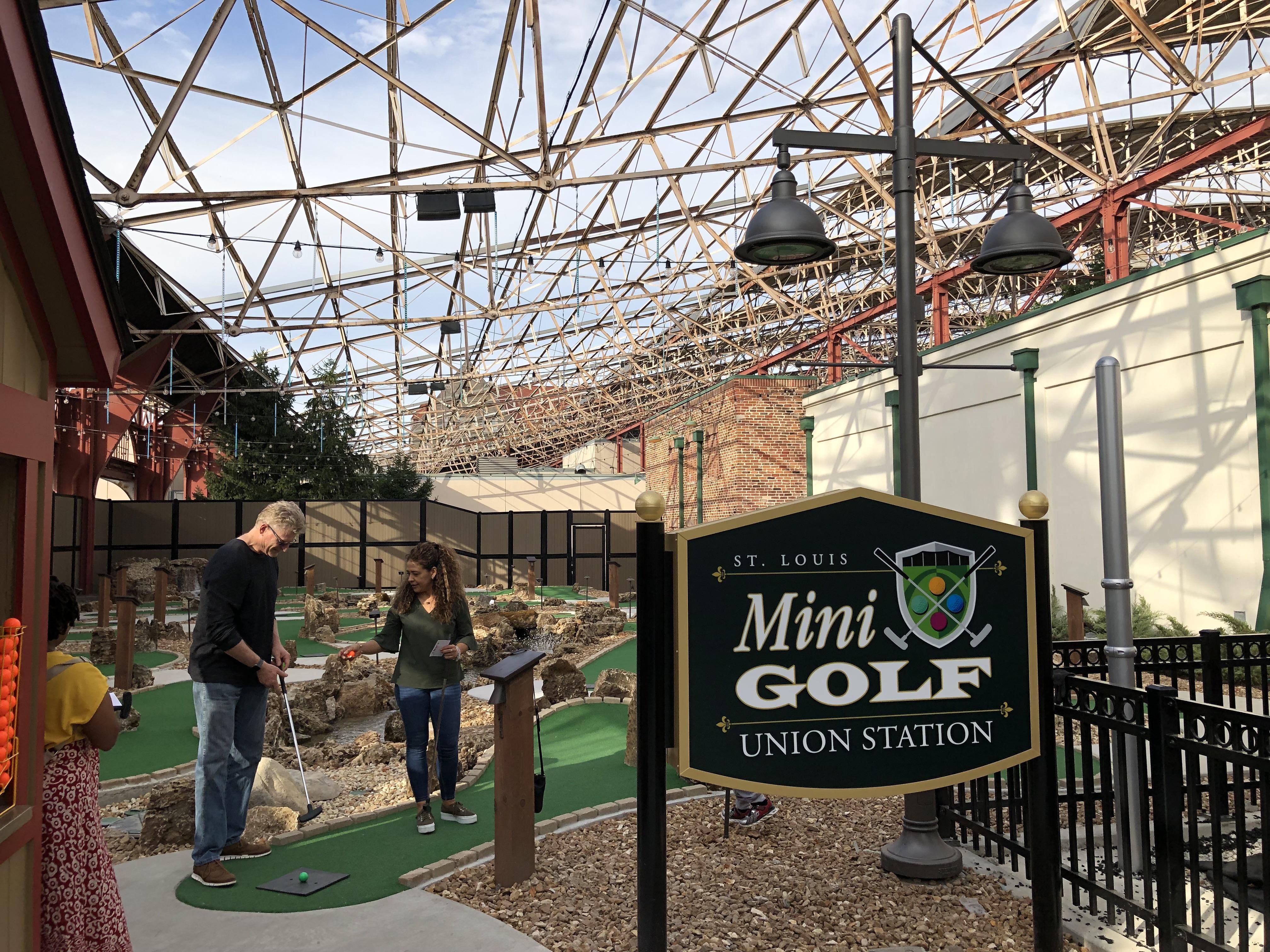 Mini golf IMG_7219