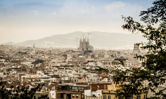 Top Tips For Your Group Trip to Barcelona