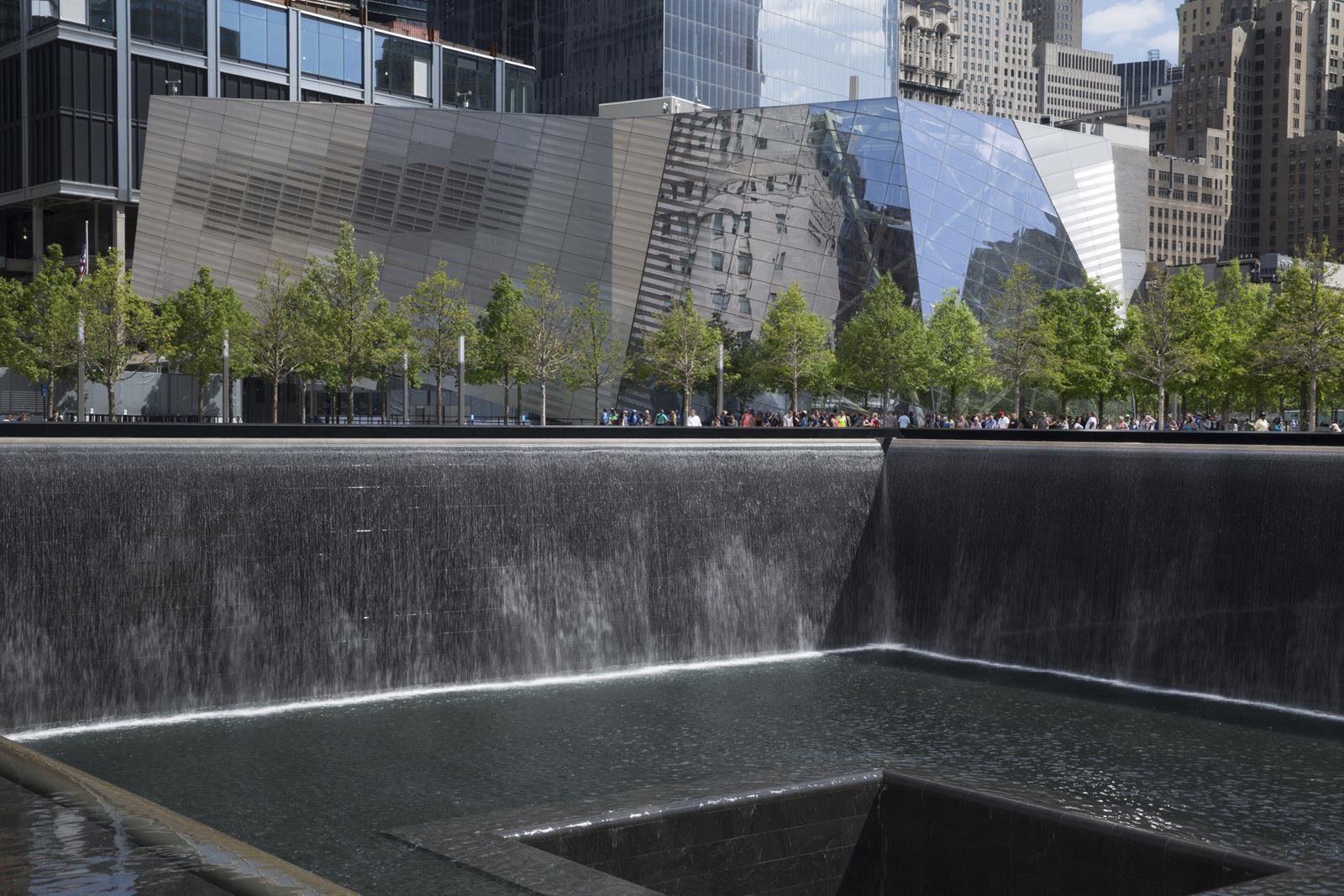 911Memorial&Museum-memorial-JinLee