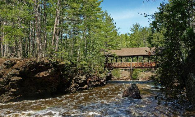 Explore the Northwoods & Lake Superior Region