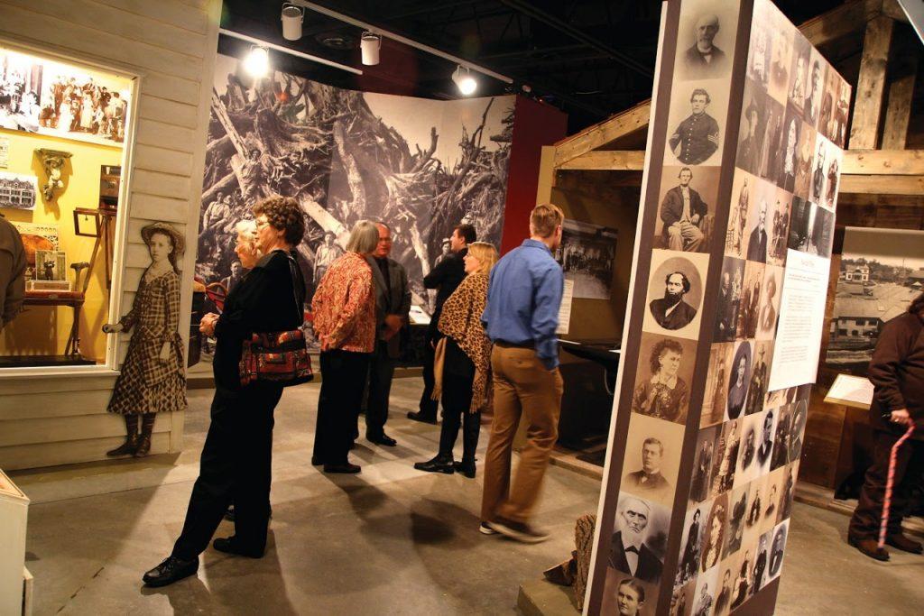 Chippewa Valley Museum VEC (Copy)