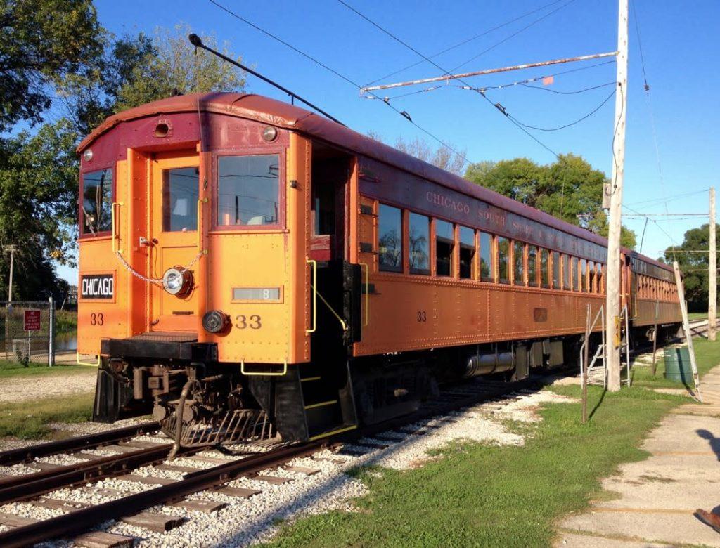 East Troy Railroad 2 Visit Lake Geneva (Copy)