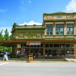 Walkable Historic Districts