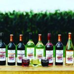 Indiana Culinary Trails: Wine, Wine Anytime™
