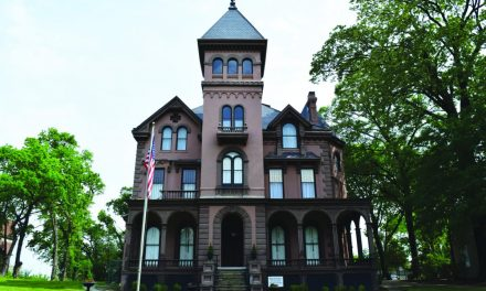 7 Outstanding Historic Tennessee Homes