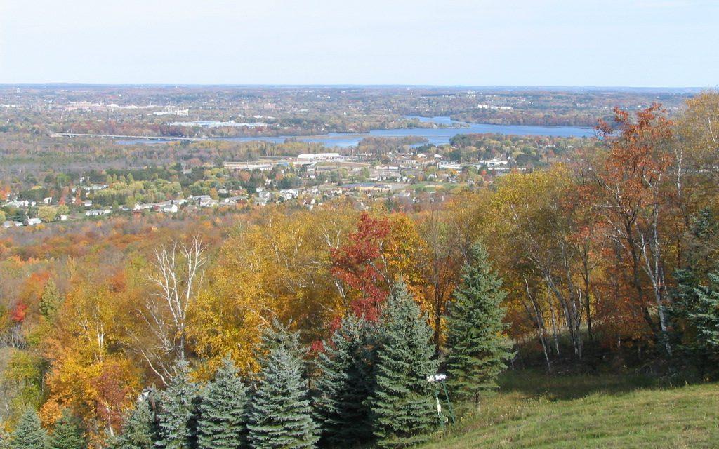 Circle Wisconsin – Northwoods & Lake Superior