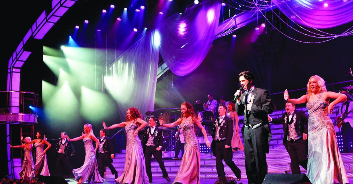Tennessee Itinerary: Sing Smokies Summer Spectacular