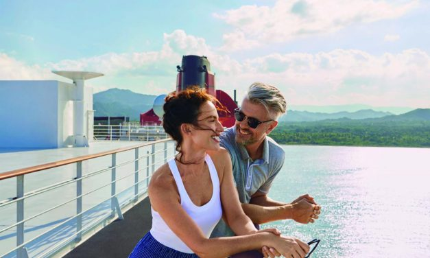 Cruising's Growth Presents New Opportunities for Group Travel