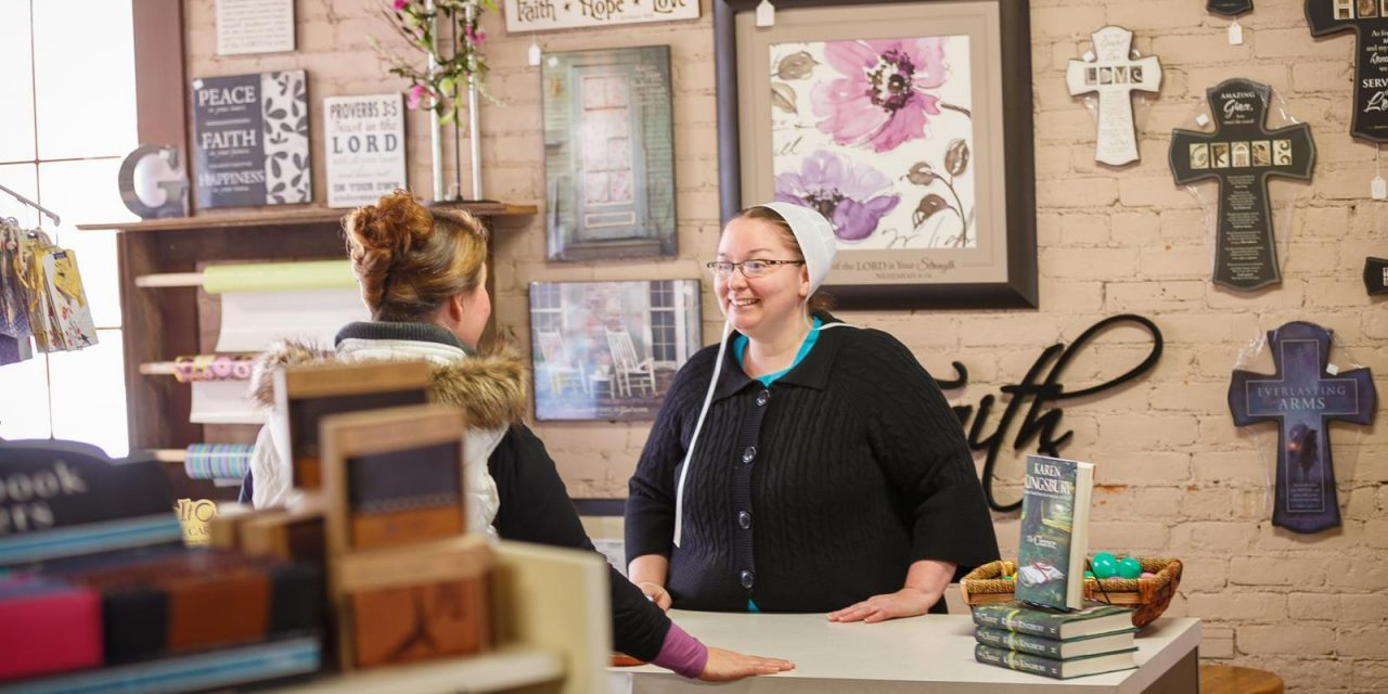 Amish Country of Northern Indiana Girlfriends 'Giggles & Gifts' Getaway