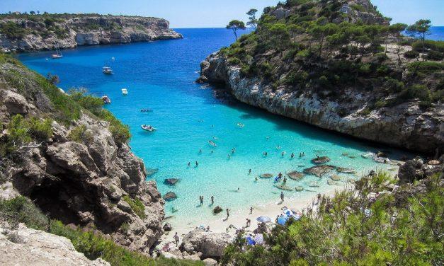 Mallorca Perfect for Groups Seeking Mediterranean Flair