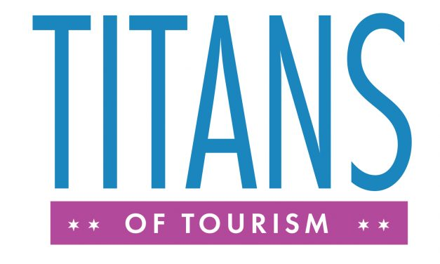 2019 Titans of Tourism