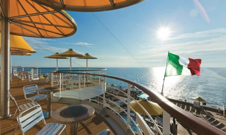 Costa Ships Serve up a Taste of Italy