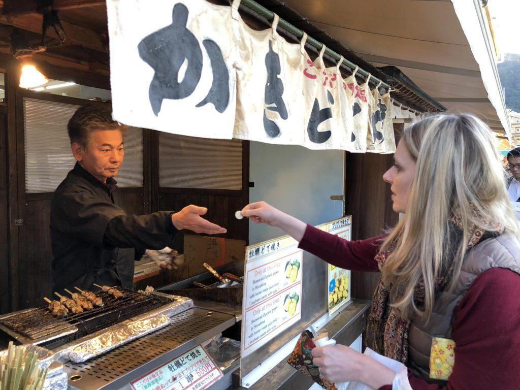 Miyajami Oysters