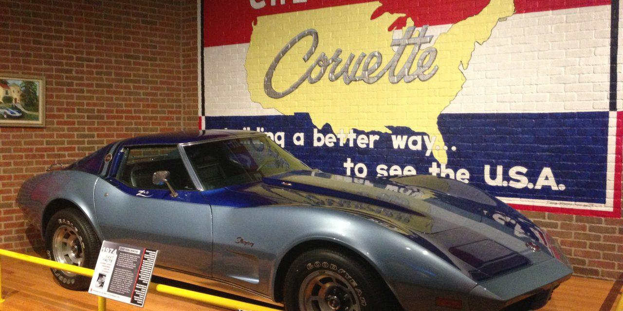 National Corvette Museum Hosting a Bash