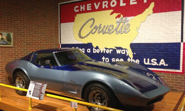 National Corvette Museum Hosting a Bash