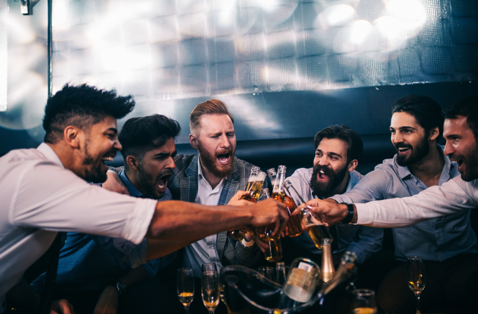 The 5 Best Trips for Your Bachelor Party